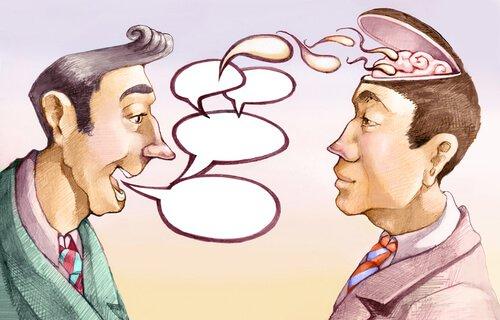 Manipulera andra