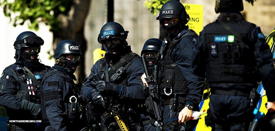 rapid militarization of eu european police worrying preparing for civil war nteb