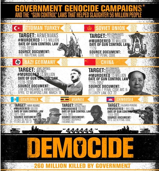 democide