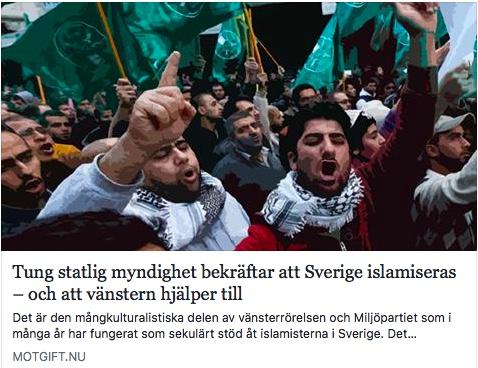 islamiseras